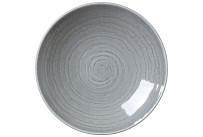 Scape, Bowl coup ø 250 mm grau