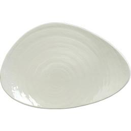 Scape, Platte ø 375 mm weiß
