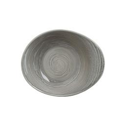 Scape, Bowl ø 250 mm / 0,79 l grau