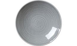 Scape, Bowl coup ø 250 mm / 1,02 l grau
