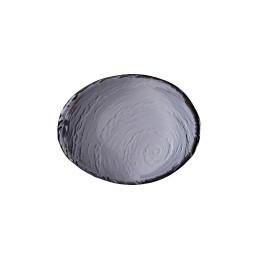 Scape Glass, Bowl / Schale ø 200 mm smoked