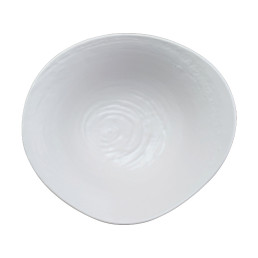 Scape Melamine, Bowl tief ø 300 mm weiß