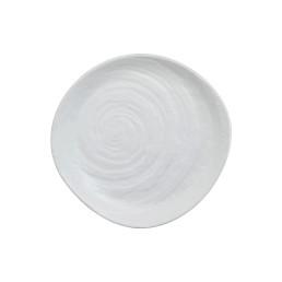 Scape Melamine, Teller ø 230 mm weiß