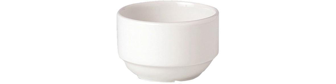 Simplicity, Suppentasse ohne Henkel 0,29 l