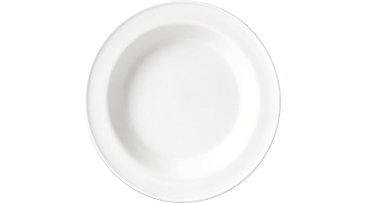 Simplicity, Suppenteller ø 215 mm