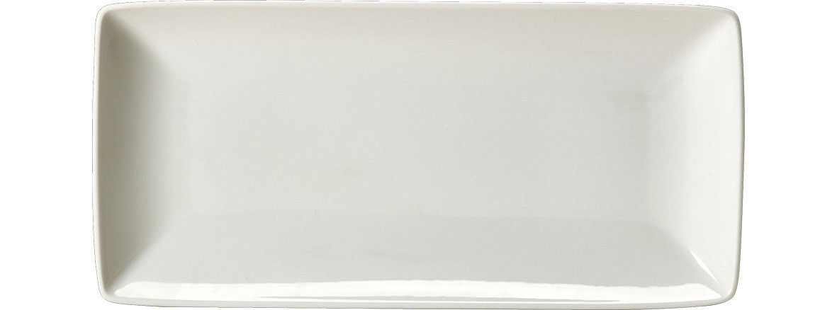 Taste, Platte rechteckig five 290 x 140 mm