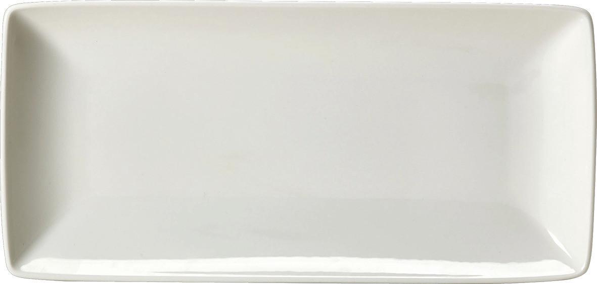 Taste, Platte rechteckig four 370 x 165 mm