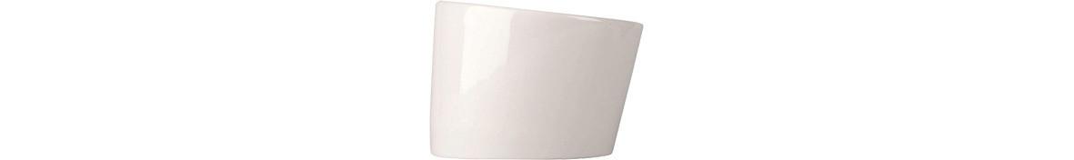Taste, Pott Tilt groß schräg 75 x 79 mm
