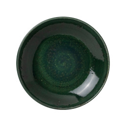 Vesuvius, Bowl Coupe ø 253 mm / 1,20 l Burnt Emerald