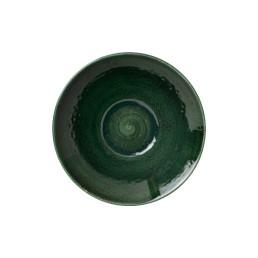 Vesuvius, Bowl Essence ø 203 mm / 1,00 l Burnt Emerald