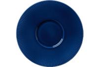 Willow, Gourmetteller breiter Rand ø 285 mm azurblau