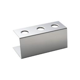 Eishörnchenhalter Nr. 303 3 x 26 mm / 200 x 95 x 85 mm
