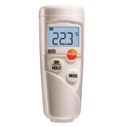 805 Infrarot-Temperaturmessgerät -25°C bis +250°C