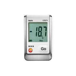 175 T1 Datenlogger Temperatur -35°C bis +55°C + Temperatursensor