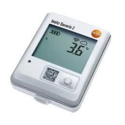 Saveris 2-T1 WLAN-Datenlogger Temperatur mit NTC-Temperaturfühler
