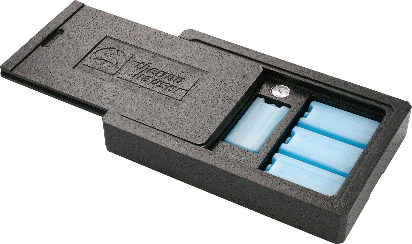 EPP-Kühldeckel GN 1/1 / 595 x 390 x 80 mm