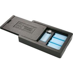 EPP-Kühldeckel Universal 685 x 485 x 80 mm