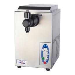 Sahneautomat 6,00 l / 105,00 l/h / Euro-Cream-Hand