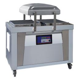 Vakuumiergerät 100 m3/h 690 x 690 x 210 mm / DC 500