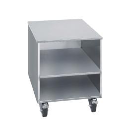 Untergestell für Tischmaschinen 500 x 680 x 610 mm