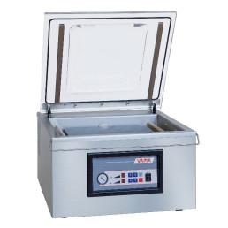 Vakuumiergerät 21 m3/h / Kammer 530 x 435 x 220 mm / VacBox 450