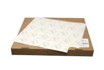 Filter Zellulosepad für X Serie / 30 Stück