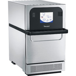Schnellgarsystem Merrychef eikon e2s Classic High Power / silber