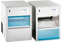 Eiswürfelbereiter W 49 LE / 46,00 kg/24 h / 15,00 kg Vorrat / Einbaufähig