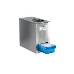 Eis-Crusher C 103 / 3,00 kg/min. / 1,00 kg Vorrat
