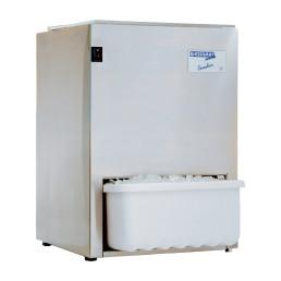 Eis-Crusher CB 105 / 5,00 kg/min. / 5,00 kg Vorrat / schwarz