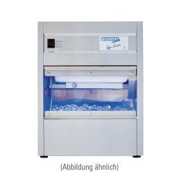 Eiswürfelbereiter W 31 L / 35,00 kg/24 h / 15,00 kg Vorrat / Luftkühlung
