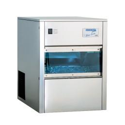Eiswürfelbereiter W 19 L / 22,00 kg/24 h / 7,00 kg Vorrat / Luftkühlung