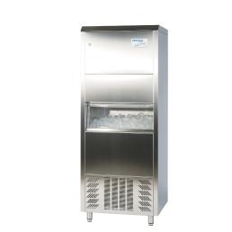 Eiswürfelbereiter IC 130 EL / 125 kg/24 h / 60,00 kg Vorrat / Luftkühlung
