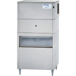 Eiswürfelbereiter IC 135 ECL / 125 kg/24 h / 130,00 kg Vorrat / Luftkühlung