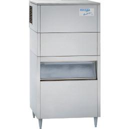 Eiswürfelbereiter W 120 CL / 126,00 kg/24 h / 130,00 kg Vorrat / Luftkühlung