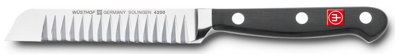 Classic, Buntschneidemesser Klingenlänge 110 mm / 225 mm lang