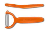 Sparschäler 150 mm orange