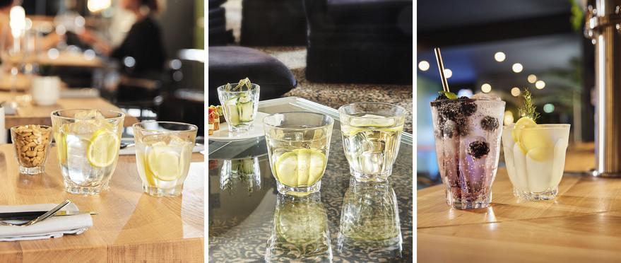 Aktion Arcoroc Glasserie Arcadie 2