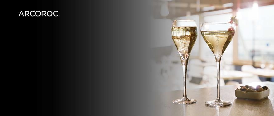 Sekt-/Champagnergläser