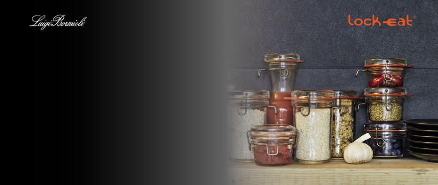Einweckgläser und -flaschen