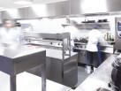 Werterhalt von Großküchentechnik