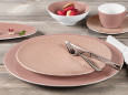 Seltmann, Coup Fine Dining Fashion altrosa